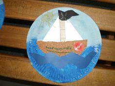 5ο Νηπιαγωγείο Τρίπολης: Καλοκαιρινές κατασκευές 2012