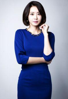 birth of a beauty - Wang Ji-hye