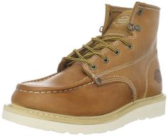 "Dickies Men's Trader 6"" Leather Boot,Luggage Tan,8 M US Dickies http://www.amazon.com/dp/B004M0MVFG/ref=cm_sw_r_pi_dp_fjf0tb1JK0XCHTYT"