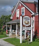 Harman's Cheese in Sugar Hill NH.  #HarmansCheeseandCountryStore #SugarHillNH