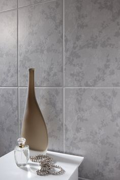 Wintergarden Grey Laura Ashley, Winter, Tiles, Sink, Bathroom, Home Decor, Winter Time, Room Tiles, Sink Tops