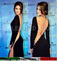 753e7f922ae2 57 fantastiche immagini su Abiti lunghi   Maxi abiti   Long dress ...