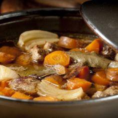 Karelsk stek recept - Snellman