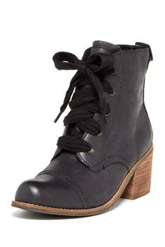 Dolce Vita Elea Lace-Up Boot $75