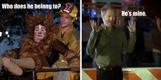 Modern Family's Cam as Rum Tum Tugger--Just the Latest Proof that CATS Makes Everything Better: Obsessed