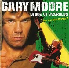 GARY MOORE - Blood Of Emeralds