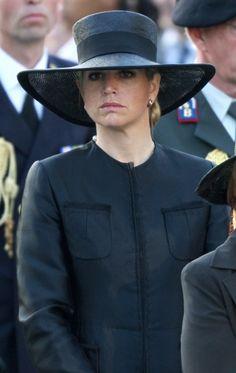 Princess Máxima, May 4, 2008
