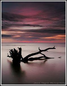 Jason Taylor Photography / Coast Captures: The Photographer's Feet