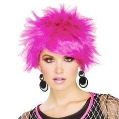 Forum 80's Pop Pixie Wig, Purple, One Size Forum Novelties http://www.amazon.com/dp/B0029NJOU8/ref=cm_sw_r_pi_dp_mqJMtb0BG3QQZP21