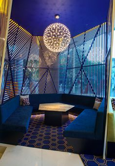 Living Room Bar @ W Mexico City Hotel #WTHEPLACETOBE #bar #design Http: Part 50