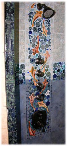 custom tile designs