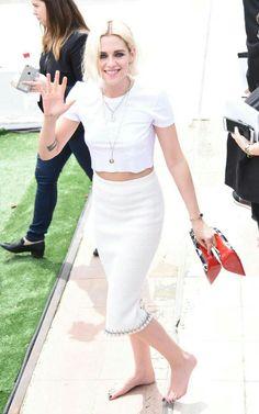 Kristen Stewart Cannes 2016                                                                                                                                                      More