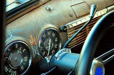 Pinstriped Dash by tvDAVEpgh on Flickr.