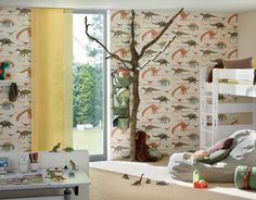 Fun Kids Wallpaper Designs