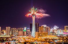 8 American Fourth of July Fireworks Destinations