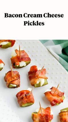 Finger Food Appetizers, Easy Appetizer Recipes, Yummy Appetizers, Appetizers For Party, Italian Appetizers, Appetizer Dips, Raclette Ideas Dinner Parties, Finger Food Recipes, Easy Summer Appetizers