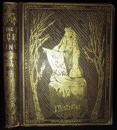 The Ice King by Mrs. Caroline H. Butler - 1853, First Edition.  Published by Phillips, Sampson, & Co., Boston.  Illustrated with black and white plates.