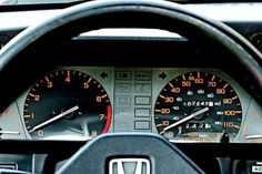 1987 crx si | Honda Crx Si White 1985-1987 honda civic crx si