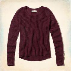 Fallbrook Sweater