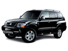 """Mitsubishi Pajero """"Dakar"""" 5-door '2003–06 Pajero Dakar, Mitsubishi Pajero, Offroad, 4x4, Bike, Doors, Vehicles, History, Pickup Trucks"""