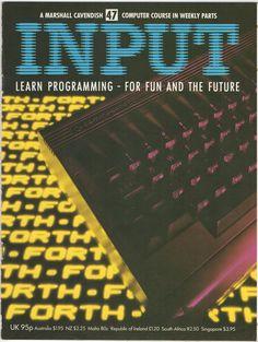 Input Magazine Issue 47