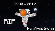 RIP Neil Armstong