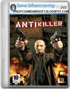Antikiller Free Download pc Game http://freepcgameandsoft.blogspot.com/2013/05/antikiller-free-download-pc-game.html