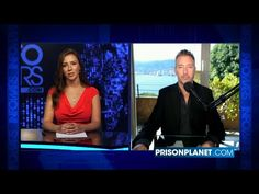 Infowars Nightly News: Tuesday (8-11-15) Jeff Berwick