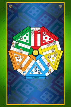 Ludo King™ - Play the Most Popular Board Game Free Mobile Games, Free Games, Most Popular Boards, Book Wallpaper, Kings Game, Game Design, Board Games, Diy And Crafts, Play