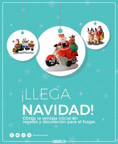 Estamos al tanto de tus gustos y necesidades. Compra aquí👉 http://simaro.co/navidad @SimaroColombia #SimaroColombia #SimaroCo 🇨🇴 #LoEncontramosPorTi #SimaroBr 🇧🇷 #SimaroMx 🇲🇽 #Navidad #Christmas 🎉🎊#Regalo #Gift #NocheBuena #ChristmasEve 🎄🎅 #AccionDeGracias #Thanksgiving #Winter #Invierno ❄☃ #Party #Fiesta #HappyNewYear #Diversion #Novedades #Compras #Regalos #Descuentos #CompraOnline #Promociones #Ofertas #Virtual #ComercioElectronico #Envios #Delivery #CompraOnline #Sale