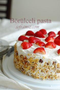 borulceli pasta