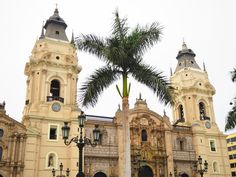 10 Things to Do in Lima, Peru | World of Wanderlust