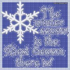 Happy Winter Season
