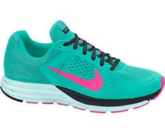 NIKE Zoom Structure+ 17 Ladies Running Shoes, Green/Pink, US9.5 Nike http://www.amazon.com/dp/B00LGCXB9S/ref=cm_sw_r_pi_dp_Ha-rub1GBE8V4