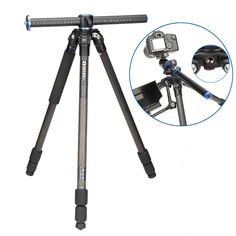 >> Click to Buy << Benro GC157T Tripods Carbon fiber Camera Tripod Monopod For Camera 3 Section Carrying Bag Max Loading 10kg DHL Free Shipping #Affiliate