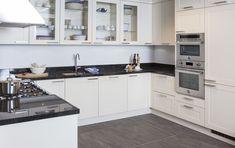 u-vorm keukens - Google zoeken