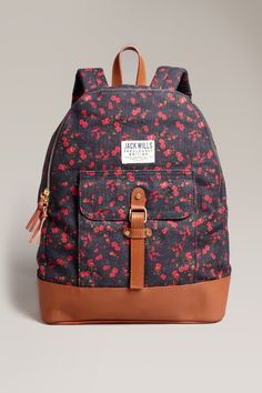 The Earnshaw Backpack from Jack Wills Fall Handbags, Handbags On Sale, Luxury Handbags, Purses And Handbags, Luxury Bags, Cheap Purses, Unique Purses, Purses For Sale, Popular Purses