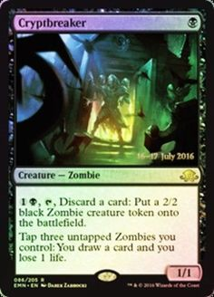 Foil English -BFG- MTG Magic Alara Reborn Near Mint Demonic Dread x1 1x
