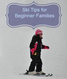 Expert Ski Tips for Beginner Families from www.familytravelmagazine.com