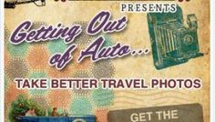 How to Take Great Pictures - Getting Out of Auto - A Book Review