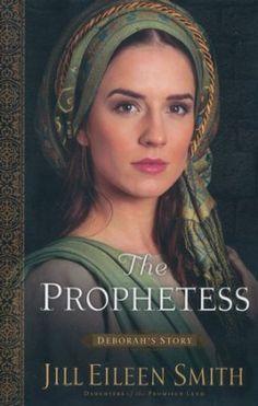 NEW! #2: The Prophetess: Deborah's Story