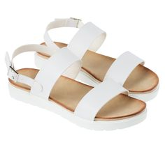 Sandaalit 29,95€ Summer Sandals, Espadrilles, Flats, Shoes, Fashion, Espadrilles Outfit, Loafers & Slip Ons, Moda, Zapatos