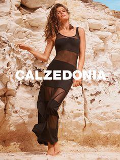 ¡Este verano juega con las transparencias! Solo en la boutique Intimissimi Calzedonia.