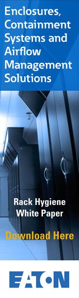 Special Report: The World's Largest Data Centers