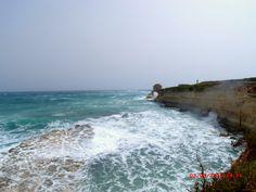 St ' Thomas Bay Marsaskala,  Malta