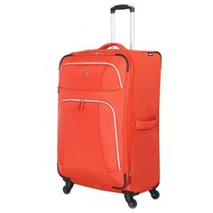 Wenger Monte Leone 29-inch Large Spinner Upright Suitcase