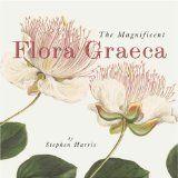The magnificent Flora Graeca / Stephen Harris / REF QK 315 Har