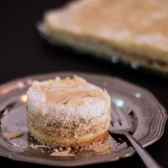 Ciasto rafaello bez pieczenia.