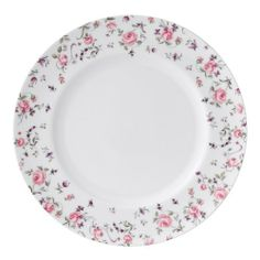 Royal Albert Rose Confetti Modern Casual Dinner Plates by Royal Albert. $13.99. Dimensions: N\A. Brand New - First Quality. Dinner Plates - Vibrant And Vivacious, Rose Confetti Is A Beautiful New Addition To The Vintage Patterns That Have Made Royal Albert Famous The World Over. Fine Bone China. Dishwasher Safe. - Made In Imported