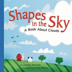 This is a great nonfiction book for kinders and first graders.  My daughter, who doesn't have a long attention span, loves this book!